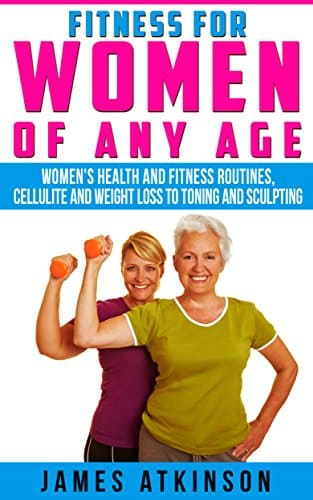 Fitness For Women Of Any Age