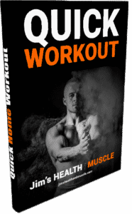Quick home workout PDF