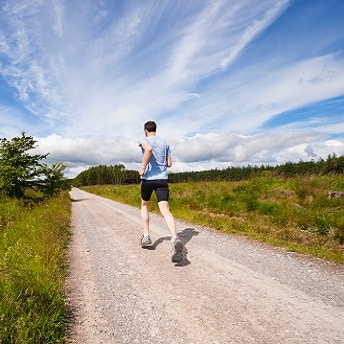 Burn Calories By Running