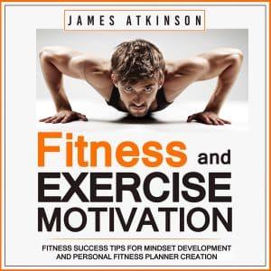 fitness motivation audio book