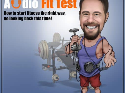 The AudioFitTest Podcast