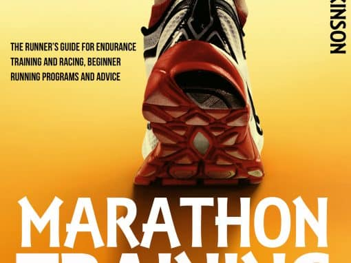 Marathon Training & Distance Running